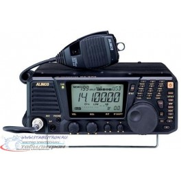 ALINCO DX-SR9T КВ SDR ТРАНСИВЕР