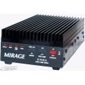 Mirage B-1018-G Amplifier 160W